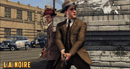 L.A. Noire to be featured at Tribeca Film Festival