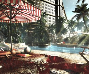 Dead Island Chat