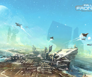 Fallen Frontier Chat