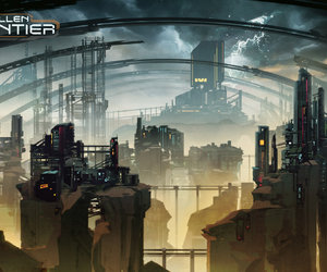 Fallen Frontier Screenshots