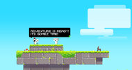 Fez spins onto Xbox 360 on April 13