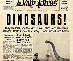 Dino D-Day Videos