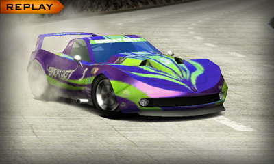 Ridge Racer 3D Videos