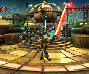 PlayStation Move Heroes Chat