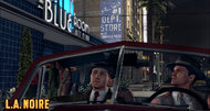 L.A. Noire PC version announced for fall