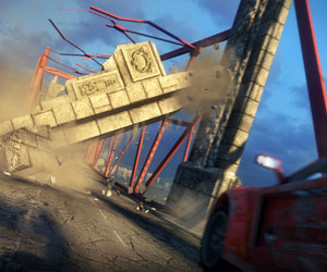 MotorStorm Apocalypse Screenshots