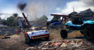 MotorStorm: Apocalypse gets 'Features' trailer