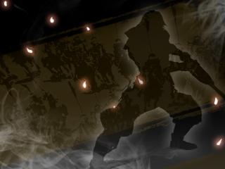 Samurai Warriors Chronicles Chat