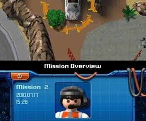 Playmobil: Agents Chat