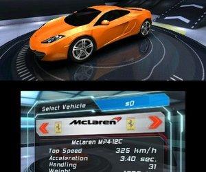 Asphalt 3D Screenshots