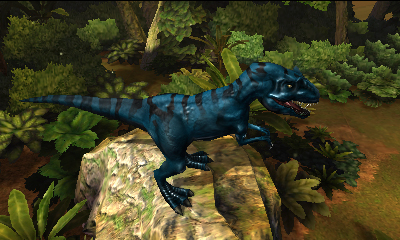 Combat of Giants: Dinosaurs 3D Videos