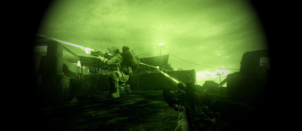 Operation Flashpoint: Red River News