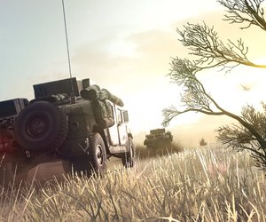 Operation Flashpoint: Red River Screenshots