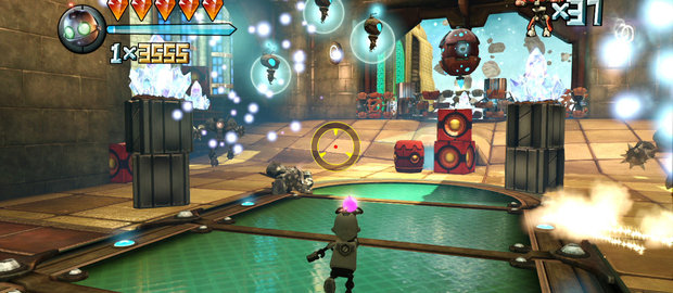 PlayStation Move Heroes News