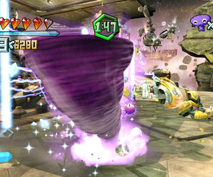 PlayStation Move Heroes Screenshots