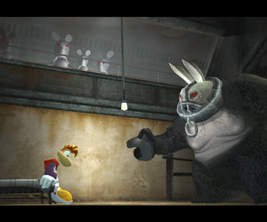 Raving Rabbids Party Collection Screenshots
