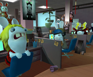Raving Rabbids Party Collection Files