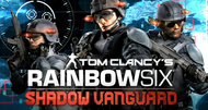 Rainbow Six: Shadow Vanguard infiltrates iOS