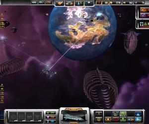 Sins of a Solar Empire: Trinity Screenshots