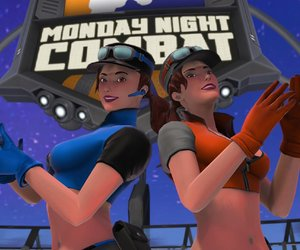 Monday Night Combat Chat