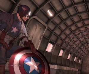 Captain America: Super Soldier Videos