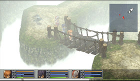 The Legend of Heroes: Trails in the Sky Screenshot from Shacknews