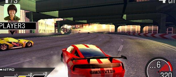 Ridge Racer 3D News