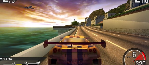 Ridge Racer 3D News
