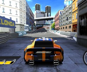 Ridge Racer 3D Files