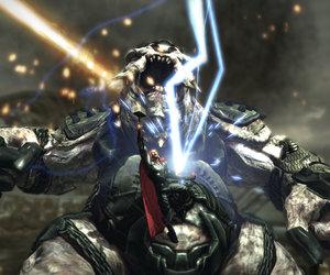 Thor: God of Thunder Files