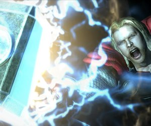 Thor: God of Thunder Files