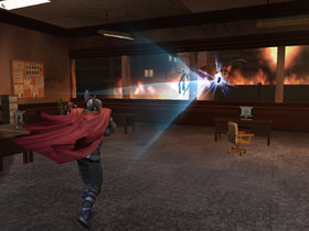 Thor: God of Thunder Screenshot from Shacknews