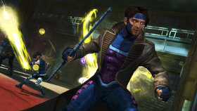 X-Men: Destiny Screenshot from Shacknews