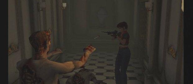 Resident Evil: Code Veronica X News