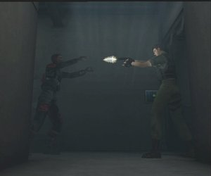 Resident Evil: Code Veronica X Screenshots