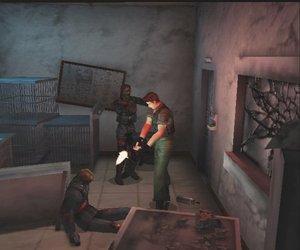 Resident Evil: Code Veronica X Videos