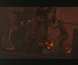 Resident Evil: Code Veronica X Files