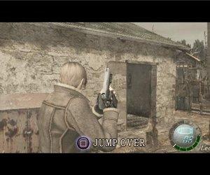 Resident Evil 4 Files