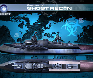 Tom Clancy's Ghost Recon: Shadow Wars Chat
