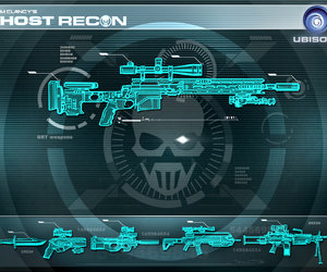 Tom Clancy's Ghost Recon: Shadow Wars Files