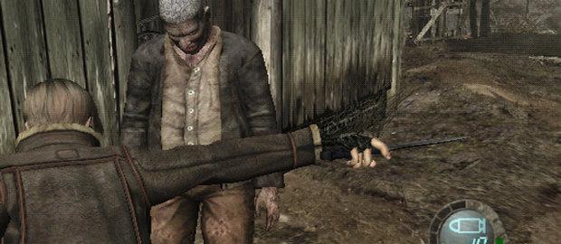 Resident Evil 4 News