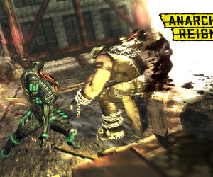 Anarchy Reigns Videos