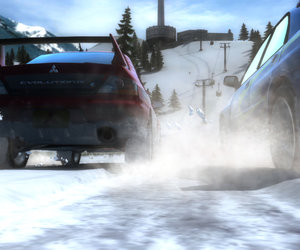 Sega Rally Online Arcade Videos