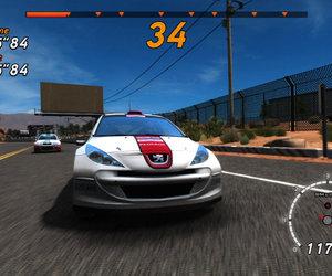 Sega Rally Online Arcade Files