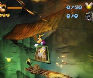 Rayman 3D Files