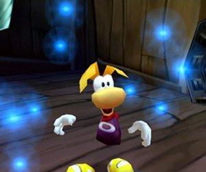 Rayman 3D Videos