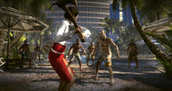 Dead Island Riptide announced, is a mystery