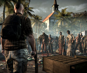 Dead Island Game of the Year Edition Screenshots