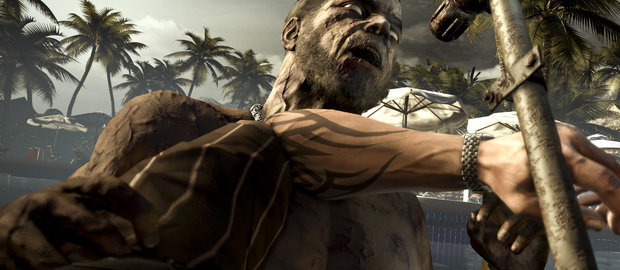 Dead Island Game of the Year Edition News