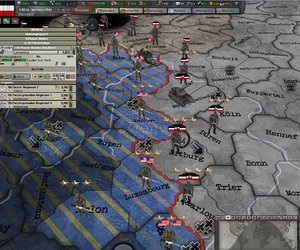 Hearts of Iron III: For the Motherland Videos